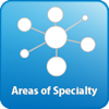 Areas of Specialty